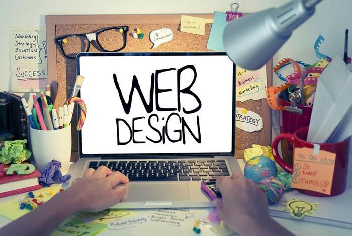 مهمترین المان در طراحی سایت